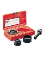 Gardner Bender KOM152 Mechanical Knockout Set1-1/2 To 2""