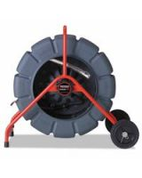 Ridgid 14108 Reel 325' Color Ss Pluspal