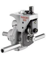 Ridgid 25638 Model 975 Combo Roll Groover