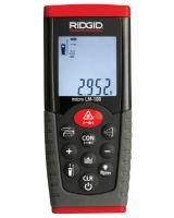 Ridgid 36158 Microlm-100Laserdistancemeter