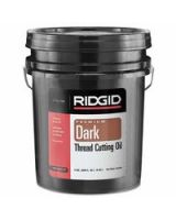 Ridgid 632-41600 5 Gal Dark Threading Oil (5 GAL)