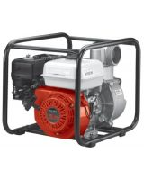 Ridgid 85962 Tp-5500 505 Hp Gas Driven Semi-Trash Pump