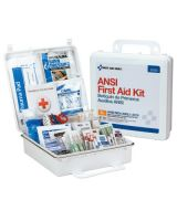 First Aid Only 90565 25 Person 2015 Ansi Class A First Aid Kit (6 EA)