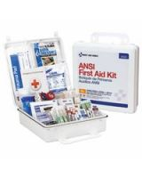 First Aid Only 642-90565 25 Person 2015 Ansi Class A First Aid Kit (Qty: 1)