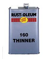Rust-Oleum 647-160402 402 Thinner (2 GAL)