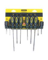 Stanley 60-100 10 Piece Screwdriver Set