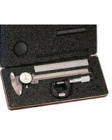 L.S. Starrett 65122 S909Z Small Hole Basic P
