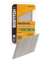 "Bostitch Fn1520 Nail Finish 072 1-1/4""Gal. 3655 Per Box"