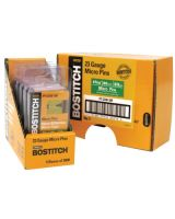 Bostitch PT-2312-3M 23Ga Headless Pin-1/2In-3000/Box