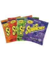 Sqwincher 690-016007-As 1 Gal Asst Pk 4 Box Permcs 80 Pkgs Powder Drink (Qty: 1)