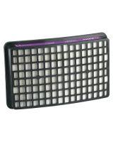 3M 15-0299-99X36 Adflo Hepa Filter 36/Ca (36 EA)