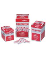 Honeywell North 714-161617 Pain Stoppers 250/Bx (Qty: 1)