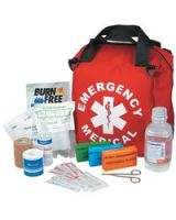 Honeywell North 714-346200 Emerg. Medical Kit #2 Swift (1 EA)