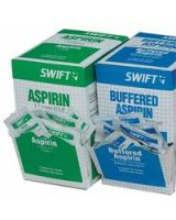Honeywell North 161512 Aspirin 250/Bx