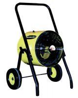 Tpi Corp. FES-1524-3E 881441 240V 15Kw 3 Phaseportable Salamander
