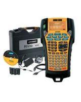 Dymo/Rhino 1734520 Rhino 6000 Label Printer- Hard Case Kit