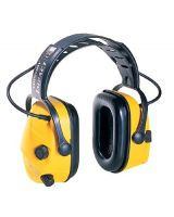 Howard Leight By Honeywell 1010632 Cap-Mounted Earmuff Withadp
