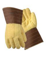 Wells Lamont 625 Kevlar Duck Gauntlet Glove (12 PR)
