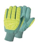 Wells Lamont SGK-STR Super Green King Strikerglove (12 PR)