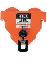 Jet 825-252005 1/2 Ton Plain Trolley