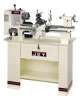 Jet 321155K Bd-920W Lathe With S-920N Stand