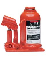 Jet 453312 12-1/2T Cap. Hydraulic Jack Ind. Heavy