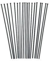 Jet N307 19-Pc Set 3Mm Needles