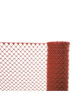 Cortina 03-900 4X50 Orange Safetyfence