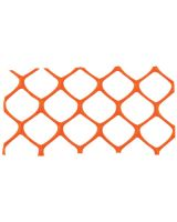 Cortina 03-906-MGO Fence Mdgr Dia 4X50 Org14Lb  3007606