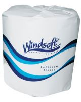 Windsoft 859-2240 Windsoft T/T White Facial 2-Ply 96/50 (1 CA)
