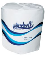 Windsoft 2240 Windsoft T/T White Facial 2-Ply 96/50 (96 RL)