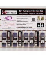 Best Welds E3-DW3 Wall Display For E3 Tungsten