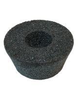 Bee Line Abrasives 004S T11 4/3X2X5/8T Cup Whl.904030