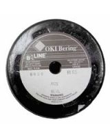 Bee Line Abrasives 006S T11 6/4.75X2X5/8T Cup Wl904190