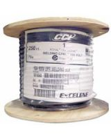 Best Welds 911-1-250 Weld Cable #1 Awg 250' Rl (Qty: 250)