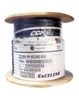 Best Welds 1/0X100 1/0Awg 100' Cut Coiled Tied