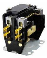 Packard C125C 1 Pole 25 Amp 208/240 VAC Contactor