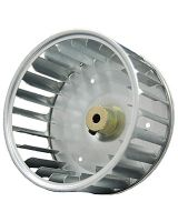 REVCOR A60200BW Single Inlet Blower Wheel 7.76 In. Dia. 1/2 Hub CW First Company Repl.