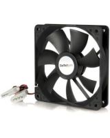 StarTech.com 120x25mm Dual Ball Bearing Computer Case Fan w/ LP4 Connector - 2000rpm