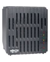 Tripp Lite 2400W Line Conditioner w/ AVR / Surge Protection 120V 20A 60Hz 6 Outlet 6ft Cord Power Conditioner - Surge, EMI / RFI, Over Voltage, Brownout protection - NEMA 5-15R, NEMA 5-20R - 110 V AC Input - 2.40 kVA - 2.40 kW""