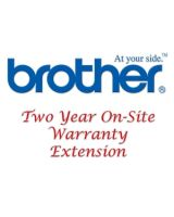 Brother Exchange Service - 2 Year - Service - Next Business Day - On-site - Exchange - Electronic and Physical Service