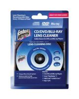 Endust CD/DVD/ BR Lens Cleaner - For Optical Media, Hard Drive, Gaming Console, Audio Equipment, Video Equipment - 1 Each