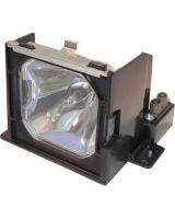 eReplacements Compatible projector lamp for Sanyo PLC-SP51, PLC-XP5100C, PLC-XP51L, PLC-XP56 - 300W NSH - 1500 Hour