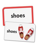 Trend Pocket Flash Card - Educational