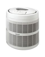 Honeywell Enviracaire 50250S Air Purifier - 390 Sq. ft. - White