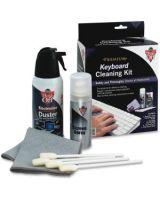 Dust-Off Premium Keyboard Cleaning Kit - DCKB - For Netbook, Notebook, Keyboard - 1 Each