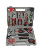 Genuine Joe 42 Piece Tool Kit w/ Case - Gray