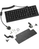 Zebra Optional USB QWERTY Keyboard - Cable Connectivity - USB Interface
