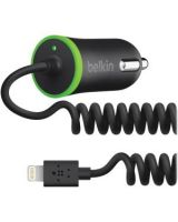 Belkin Auto Adapter - 2.10 A Output Current