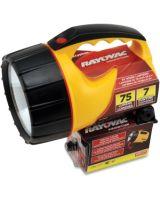 Rayovac Industrial 6V Lantern - Bulb - Yellow